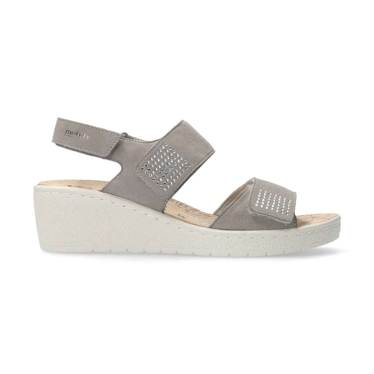 PAM SPARK LIGHT GREY
