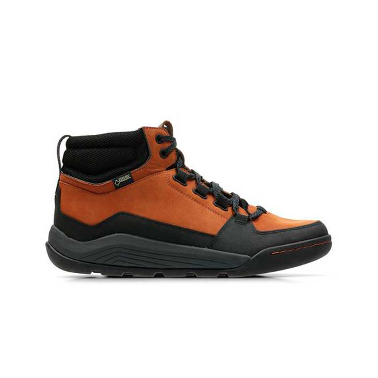 ASHCOMBE ARK GORE-TEX ORANGE